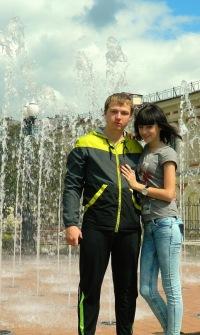 Михаил Гриздак, 19 сентября 1991, Иркутск, id68611656