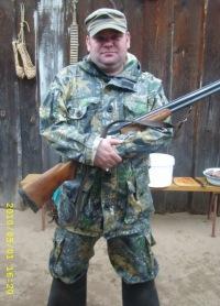 Виктор Панин, 13 августа 1974, Киров, id99067886