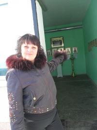 Виктория Афанасьева, 1 февраля 1981, Омск, id99989168