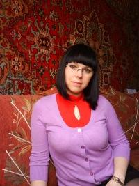 Марина Мелкова, 27 октября , Нижний Новгород, id102008041