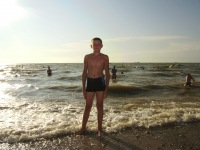 Дима Геберлейн, 23 июля 1996, Щекино, id102168589