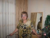 Ирина Кузнецова, 6 марта 1964, Калининград, id133598809