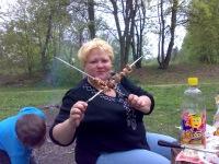 Таня Хижняк, 1 мая 1976, Киев, id140771048
