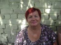 Любовь Баландина-Верченко, 28 декабря 1999, Москва, id160707075