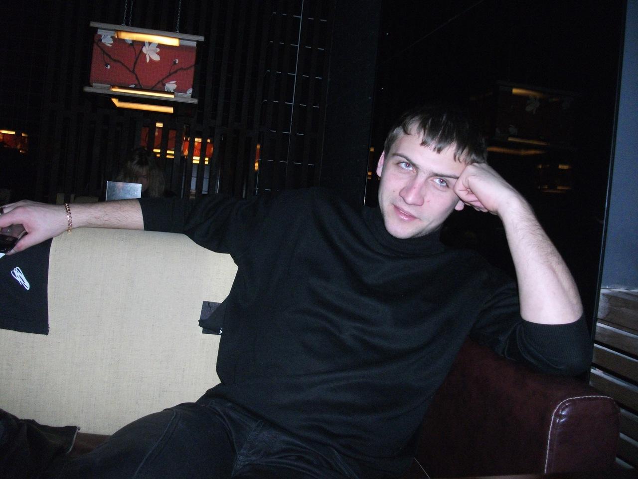 Валера Клягин, Ростов-на-Дону - фото №25
