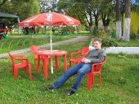 Павел Бычков, 22 сентября , Ярославль, id58021409