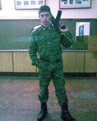 Сергей Михaйличeнко, 3 марта , Минск, id69234929