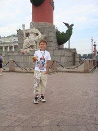 David David, 26 июля 1991, Тольятти, id80449663