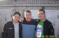 Sergey Uskov, 22 июля 1984, Саратов, id94708061