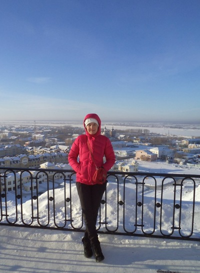 Наталья Попкова, 18 декабря 1978, Фершампенуаз, id31694213
