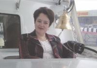 Ольга Комарова, 25 декабря 1993, Рыбинск, id107538737