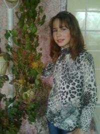 Алеська Куканова, 6 апреля 1998, Барановичи, id115545035
