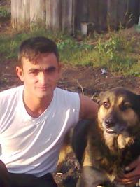 Акбар Бобалиев, 17 января , Черновцы, id144493345