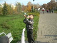 Раиль Зуев, 20 октября 1993, Казань, id148043345