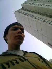 Николай Демидов, 16 декабря 1996, Москва, id50762044