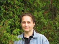 Ольга Ступишина, 26 августа 1989, Санкт-Петербург, id5464505
