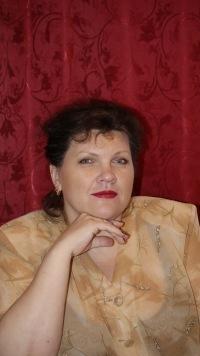 Наталья Романова, 14 марта , Красноярск, id59098062