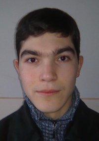 Firdavs Jabborov, 17 февраля , Красноярск, id60750682