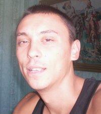 Олександр Ярошенко, 5 апреля 1988, Самара, id99932573
