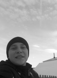 Сергей Туров, 24 сентября 1995, Ульяновск, id118119444