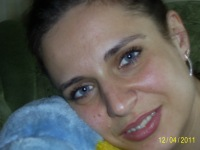 Анна Шевцова, 30 марта 1996, Минск, id141870151