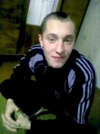 Льоха Крисько, 25 октября , Мурманск, id152767723