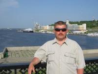 Вадим Хацановский, 13 апреля 1991, Дубна, id95696455
