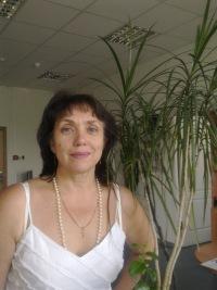 Надежда Ермолаева, 4 августа 1977, Заволжье, id101385064