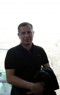 Алексей Морозов, 18 августа , Санкт-Петербург, id10786346