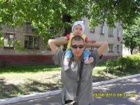 Евгений Товпеко, 26 августа , Брянск, id123586162