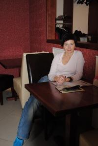 Лариса Патракеева, 14 мая , Черняховск, id124004860