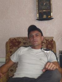 Андрей Попов, 7 августа 1980, Белгород, id152016899