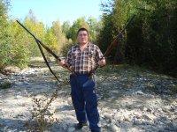 Сергей Иванов, 28 октября 1978, Самара, id59043689