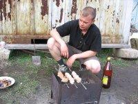 Андрей Животов, 11 июня 1987, Комсомольск-на-Амуре, id59232059