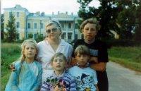Татьяна Пестова, 19 мая 1991, Санкт-Петербург, id62394582