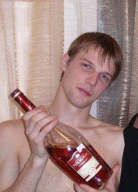 Евгений Черненков, 7 октября 1983, Санкт-Петербург, id66209208
