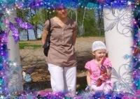 Ирина Романова, Долгопрудный, id104503668