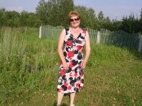 Антонина Баринова, 4 февраля , Спас-Клепики, id112477756