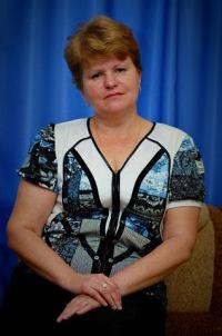 Людмила Боронина, 10 февраля 1962, Саранск, id157400284