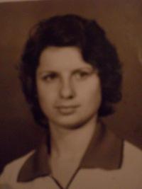Любовь Цвитко, 17 февраля 1994, Николаев, id157892346