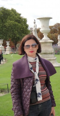 Тамара Третьякова, 13 марта , Марганец, id162039890