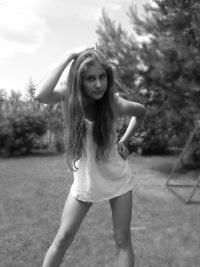 Алиса Ковалёва, Санкт-Петербург