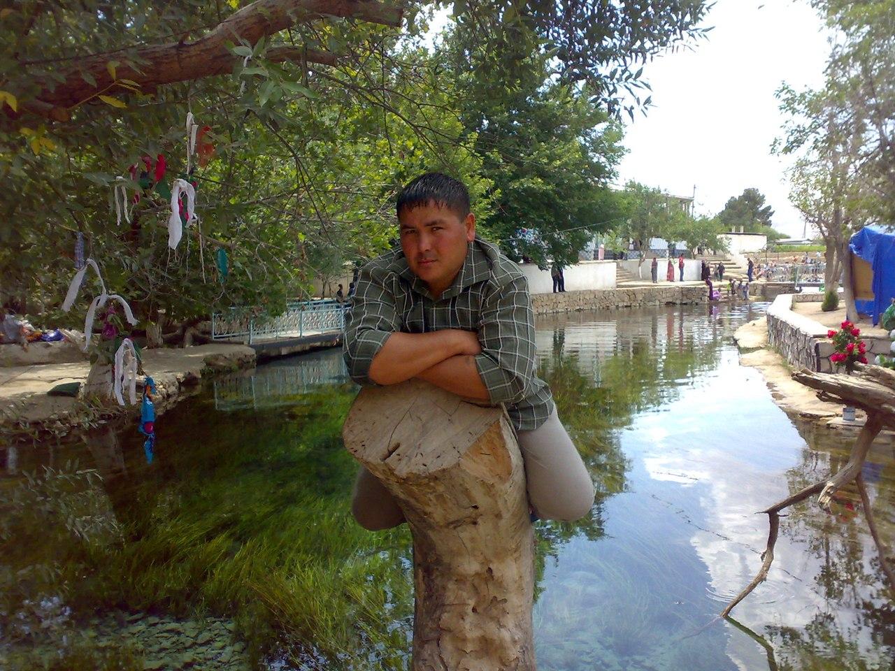Али Саттаров, Тольятти - фото №14