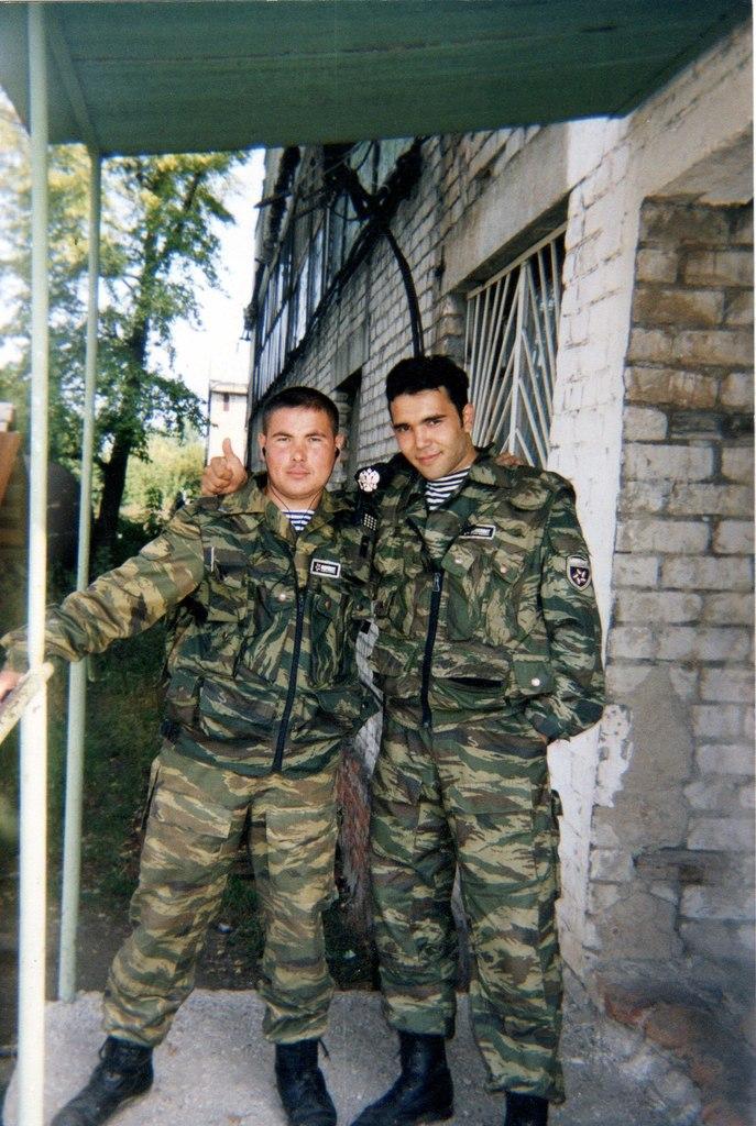 Али Саттаров, Тольятти - фото №15