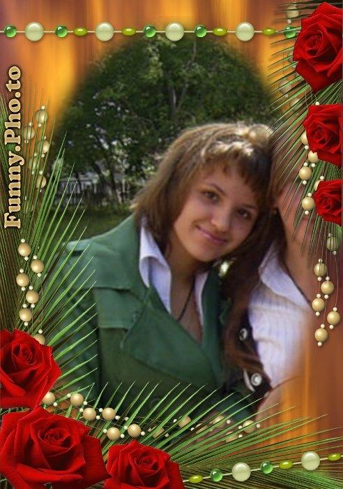 Татьяна Кочеткова, Канск - фото №12