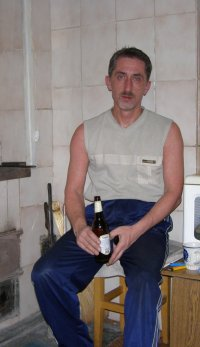 Владимир Тихоненко, 12 июня , Москва, id54981894