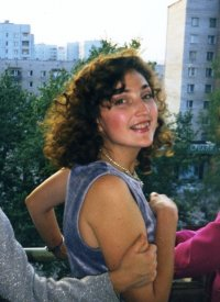 Ирина Романчикова, 15 мая 1982, Стерлитамак, id57927227