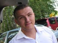 Александр Юсуповский, 22 июля 1984, Томск, id116499372