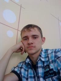 Алексей Махов, 17 сентября 1993, Улан-Удэ, id136825308