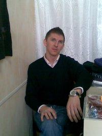 Алексей Аргунов, Москва